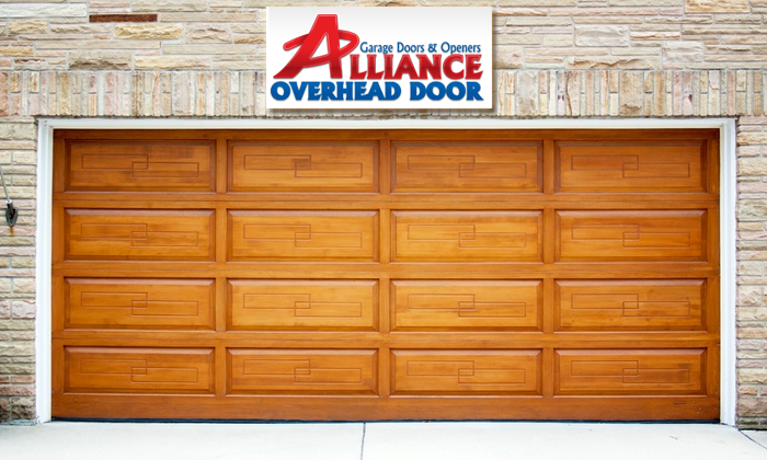 Garage Door Opener Austin TX