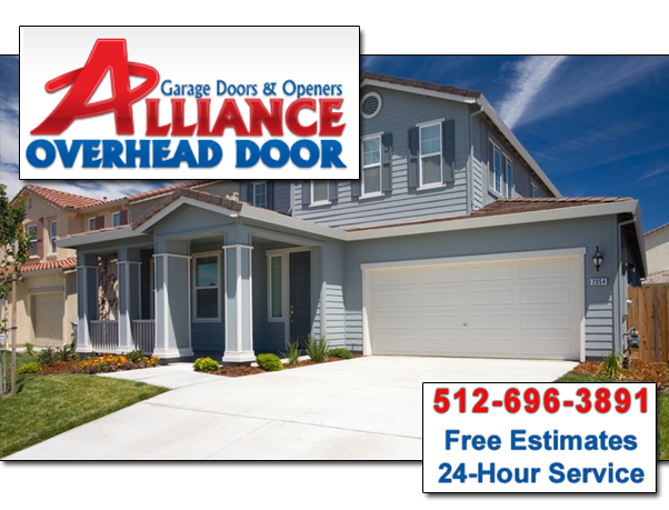 Prevent Garage Door Repairs Austin