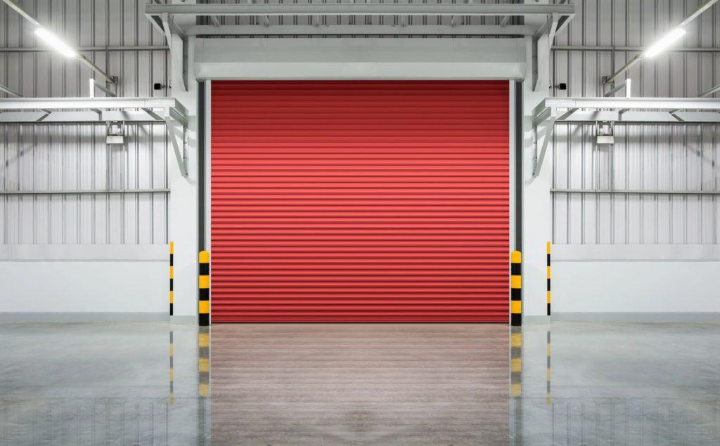 Commercial Overhead Garage Doors Austin Repairs Install