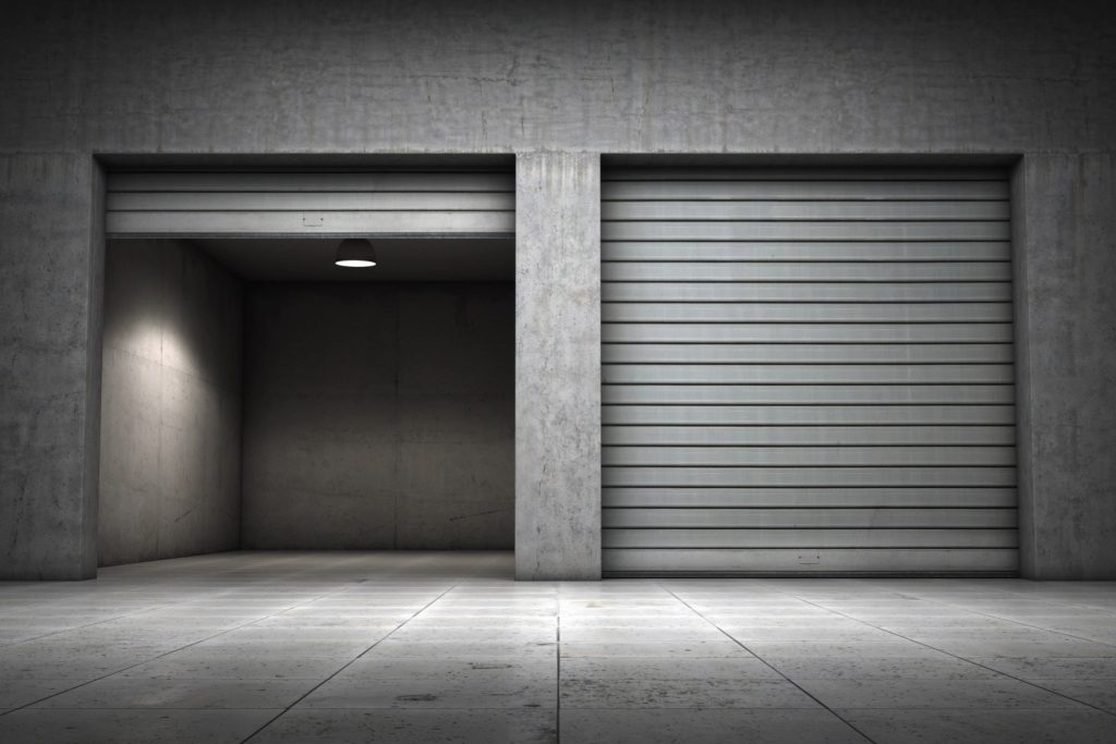 Commercial Garage Door Repair Austin TX