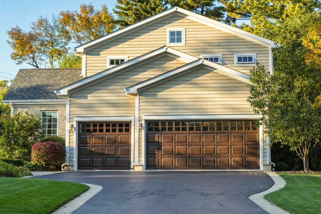 Garage Door Services West Lake Hills